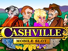 Виртуальный автомат с бонусными раундами для игроков – Кэшвиль