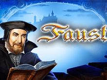 Игровой автомат Фауст для удачливых игроков в режиме онлайн