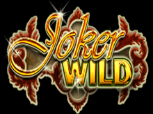 Игровой автомат «Дикий» Джокер для ценителей традиционного покера