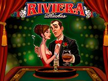 Проводите свой досуг с виртуальным автоматом для выигрышей Богачи Ривьеры
