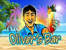 Получайте бонусные вращения в онлайн автомате Бар Оливера